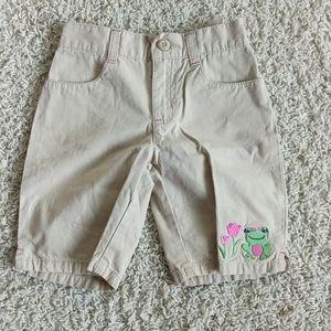 Gymboree Girls Summer Shorts